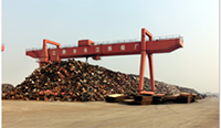 Zhoushan Changhong International Ship Recycling