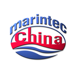 Marine Tech China logo