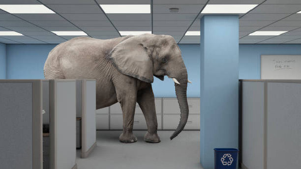 Maintenance backlogs: Tackling the elephant in the room.