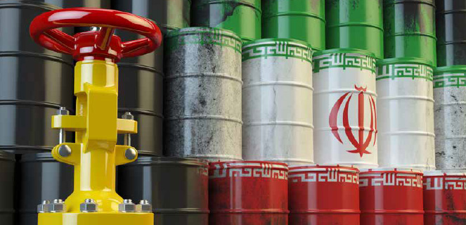 Iran's oil and gas panorama