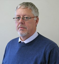 Graham Avill, Portobello- RMF Engineering