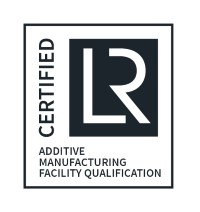 LR AM Facility Qualification