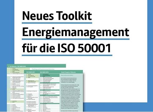 ISO 50001 Guide