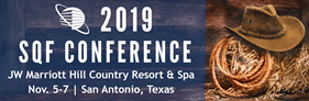 SQF Conference 2019