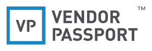 Vendor Passport logo