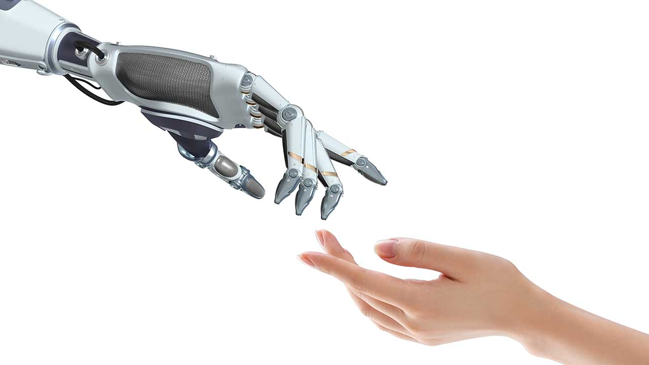 Robotics and autonomous systems: from science fiction to reality