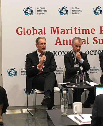 34 maritime CEOs sign call for action in support of