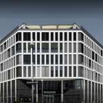 ecos office center Stuttgart